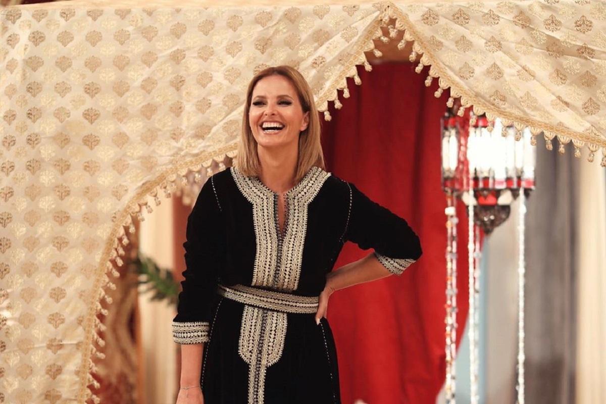 Cristina Ferreira Marrocos Recado Para Os Colegas? Cristina Ferreira Partilha Ditado Popular Sobre Trabalho