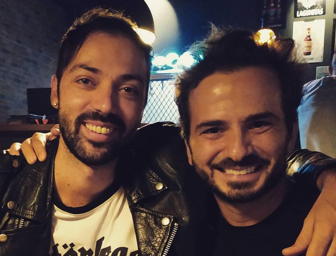 Diogo Valsassina Diogo Valsassina Surpreendeu 'Crómio' De 'Morangos Com Açúcar'