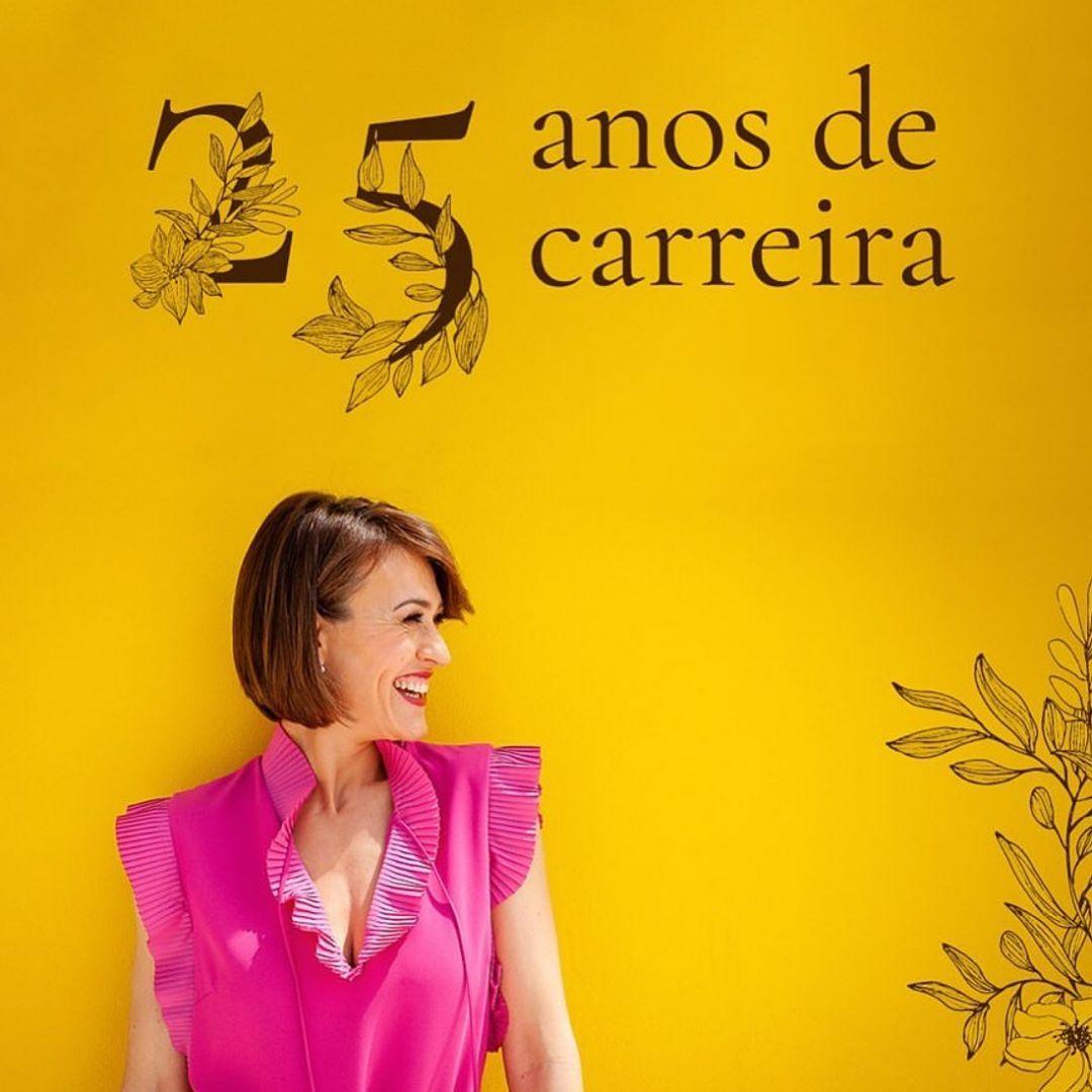 Fatima Lopes 11 Fátima Lopes Comemora 25 Anos De Carreira Com Surpresas E Um Desafio