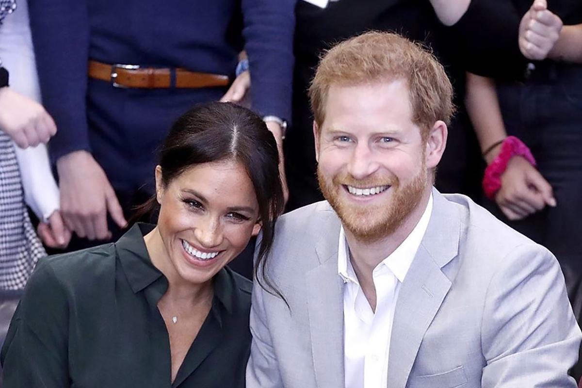 harry meghan Duques de Sussex comparam afastamento com outros casos da família real
