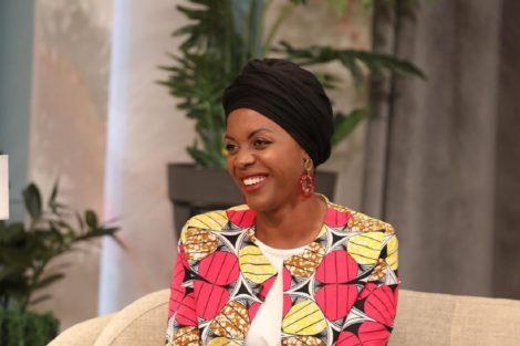 Joacine Katar Moreira Vários Telespectadores Do 'Programa Da Cristina' Não Acreditam Na Gaguez De Joacine