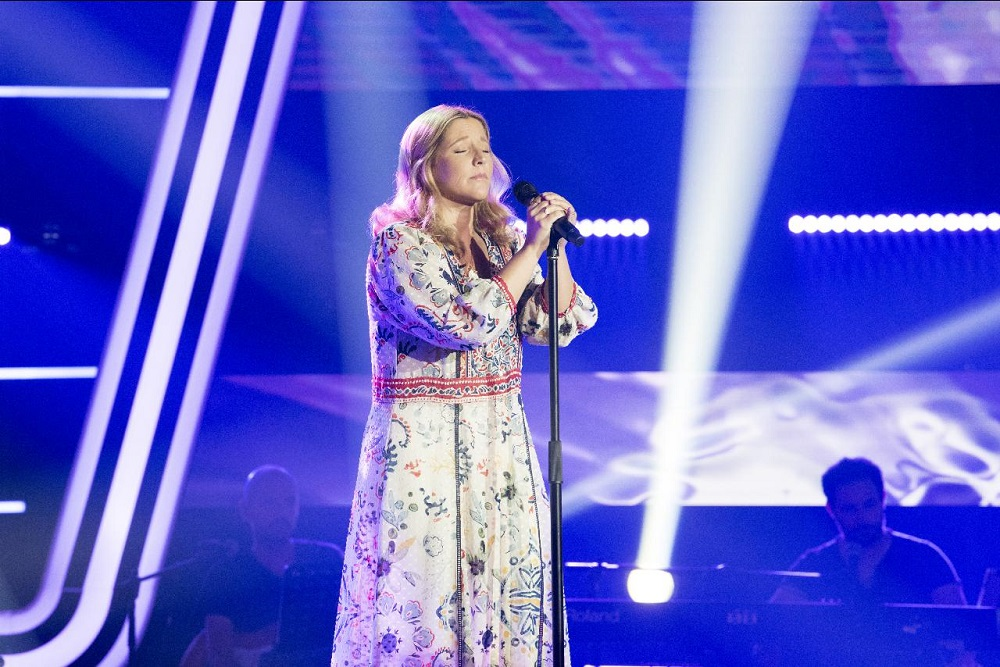 Joana Alegre Filha De Manuel Alegre Participa No The Voice Portugal