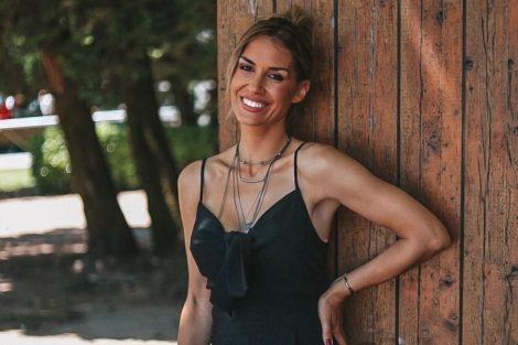 "Joana Teles Joana Teles Deslumbra De Biquíni: ""Parece Uma Menina!"""