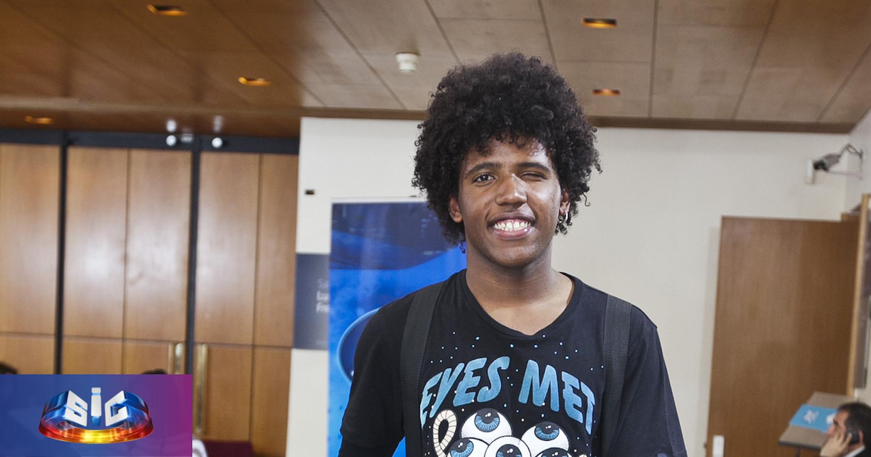 Joao Wilson 1 Concorrente Do The Voice Portugal Foi Ajudado Por Júlia Pinheiro