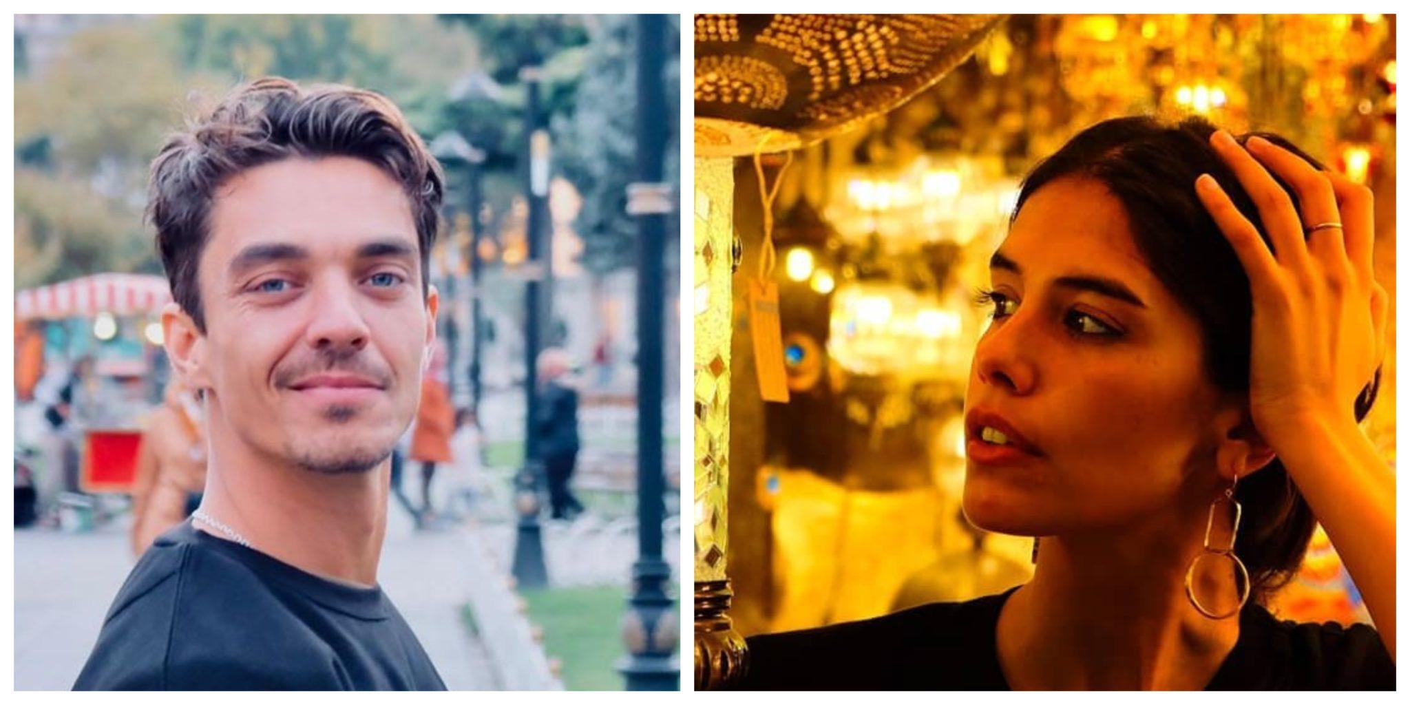 Josemata Isabelavaladeiro Isabela Valadeiro E José Mata Obrigados A Darem Passo Importante Por Causa Da Covid-19
