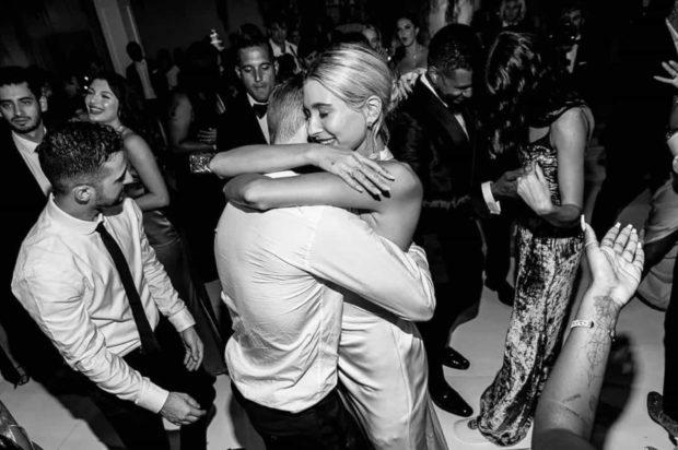 Justin Hailey3 As Novas Fotos Do Casamento De Hailey E Justin Bieber