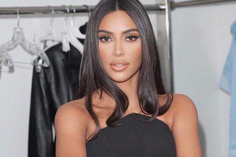 Kim Kardashian 2 Kim Kardashian Gozada Com Fotografia Alterada No Photoshop