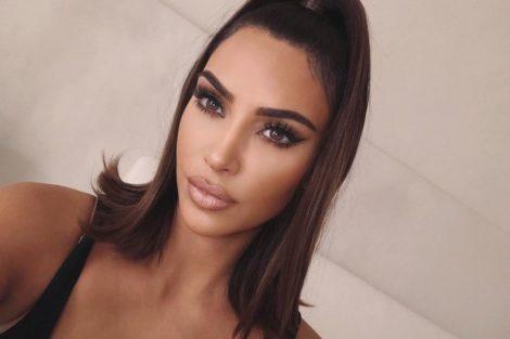 Kim Kardashian O Momento Ternurento Do Filho Mais Novo De Kim Kardashian