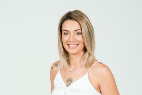 Liliana Casados A Primeira Vista 'Casados À Primeira Vista': Liliana Oliveira Já Pesou 95 Quilos