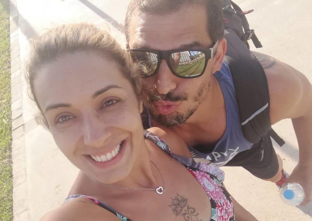 Liliana E Pedro 2 E1571736512300 'Casados À Primeira Vista'. Liliana Ataca Produção: &Quot;Só Passa O Que Gera Polémica&Quot;
