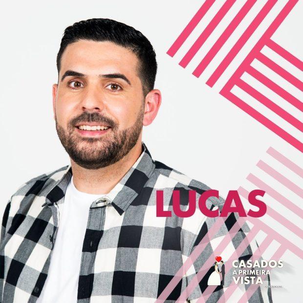 Lucas 'Casados À Primeira Vista' Tem Mais Dois Novos Concorrentes