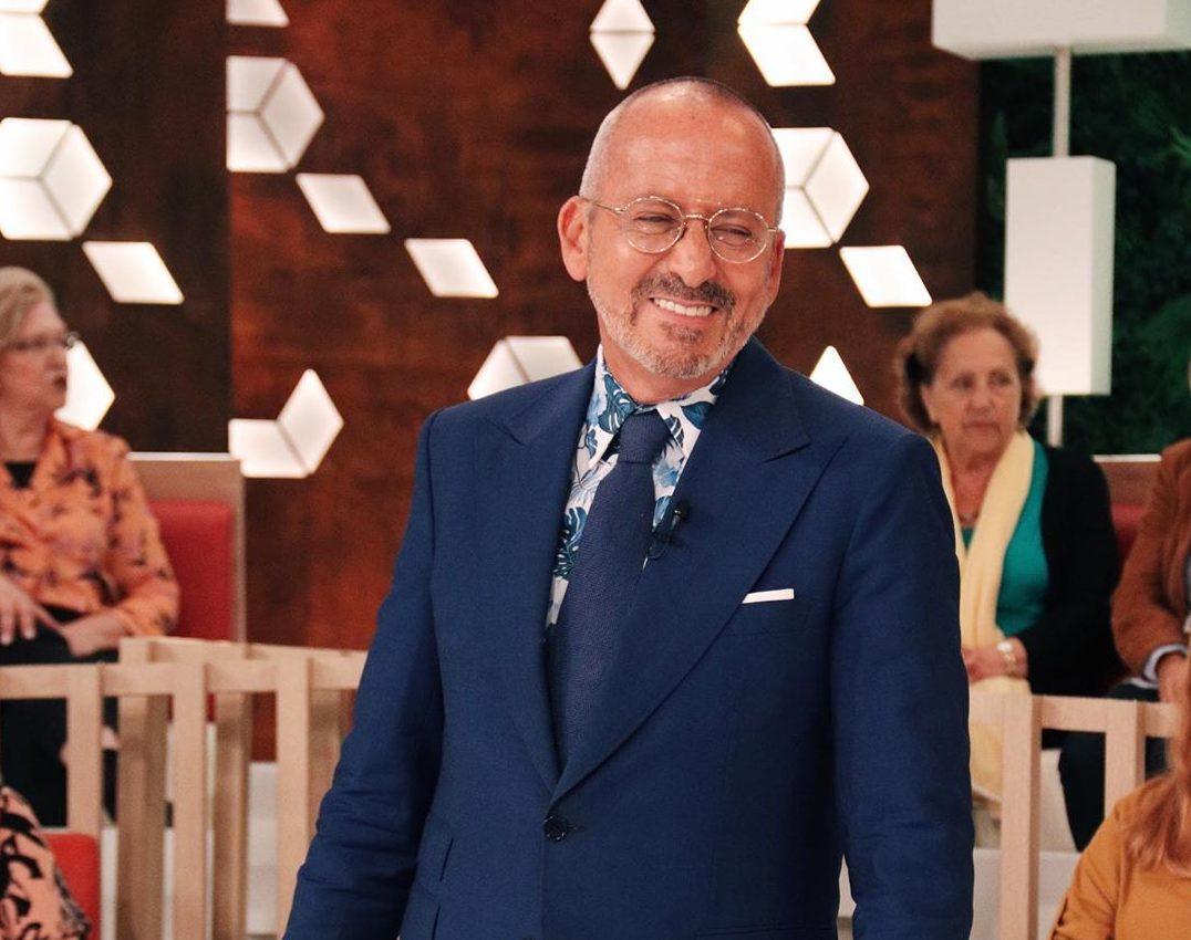 Manuel Luis Goucha 6 E1572439797193 Goucha Sobre Os Rumores Da Sua Saída Da Tvi: &Quot;Não Vale A Pena, Deixa-Os Falar&Quot;