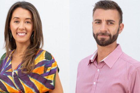 Marta Luis Saiba Como Marta E Luís De 'Casados' Se Conheceram Antes Do Programa