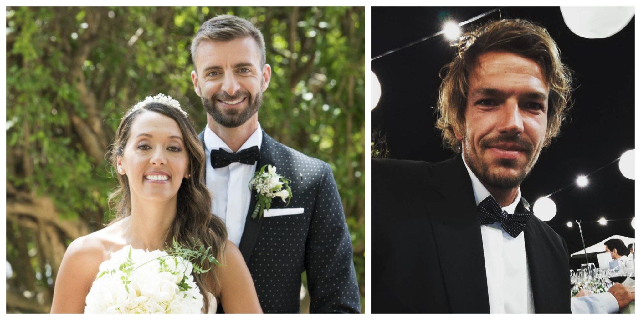 Marta Luis Dave Casados A Primeira Vista 2 'Casados À Primeira Vista'. O Que Tem Luís A Dizer Sobre Dave E Marta?