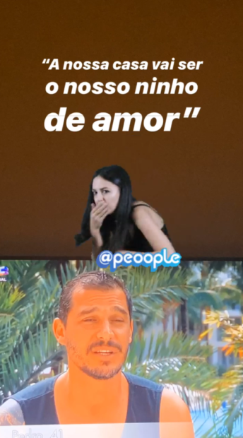 Pedro 1 'Pipoca Mais Doce' Crítica Concorrentes De 'Casados À Primeira Vista'
