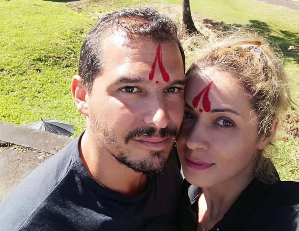 Pedro Liliana Casados A Primeira Vista 1 Liliana De 'Casados À Primeira Vista' Está De Luto