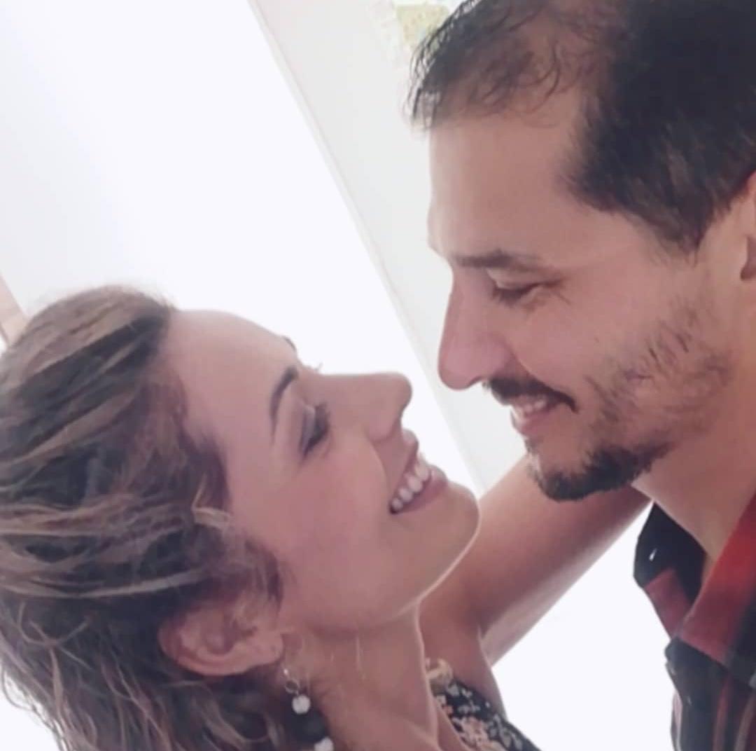 Pedro Liliana Casados A Primeira Vista Separados? Liliana E Pedro De 'Casados' Já Preparam O Natal