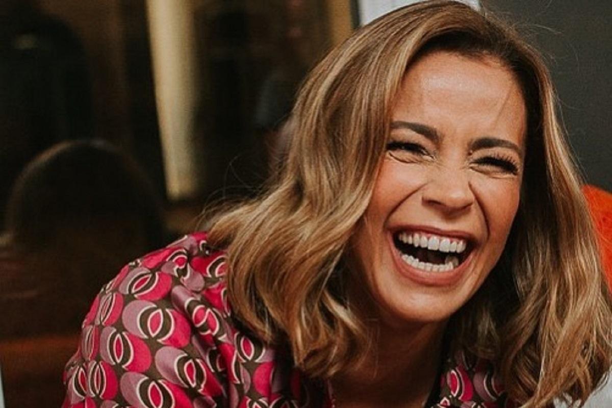 Rita Ferro Rodrigues Celebra 18 º Aniversario Da Filha Leonor Com Declaracao Emotiva