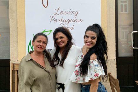 Ritaribeirooficial Rita Ribeiro Tem Novo Projeto Profissional