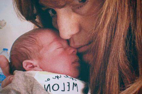 sara chaves filhos 1 Irmã de Diana Chaves partilha fotos ternurentas dos filhos gémeos