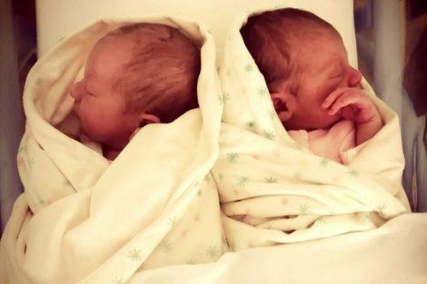 sara chaves filhos 3 Irmã de Diana Chaves partilha fotos ternurentas dos filhos gémeos