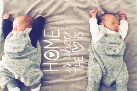sara chaves filhos 4 Irmã de Diana Chaves partilha fotos ternurentas dos filhos gémeos