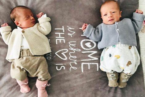sara chaves filhos 5 Irmã de Diana Chaves partilha fotos ternurentas dos filhos gémeos