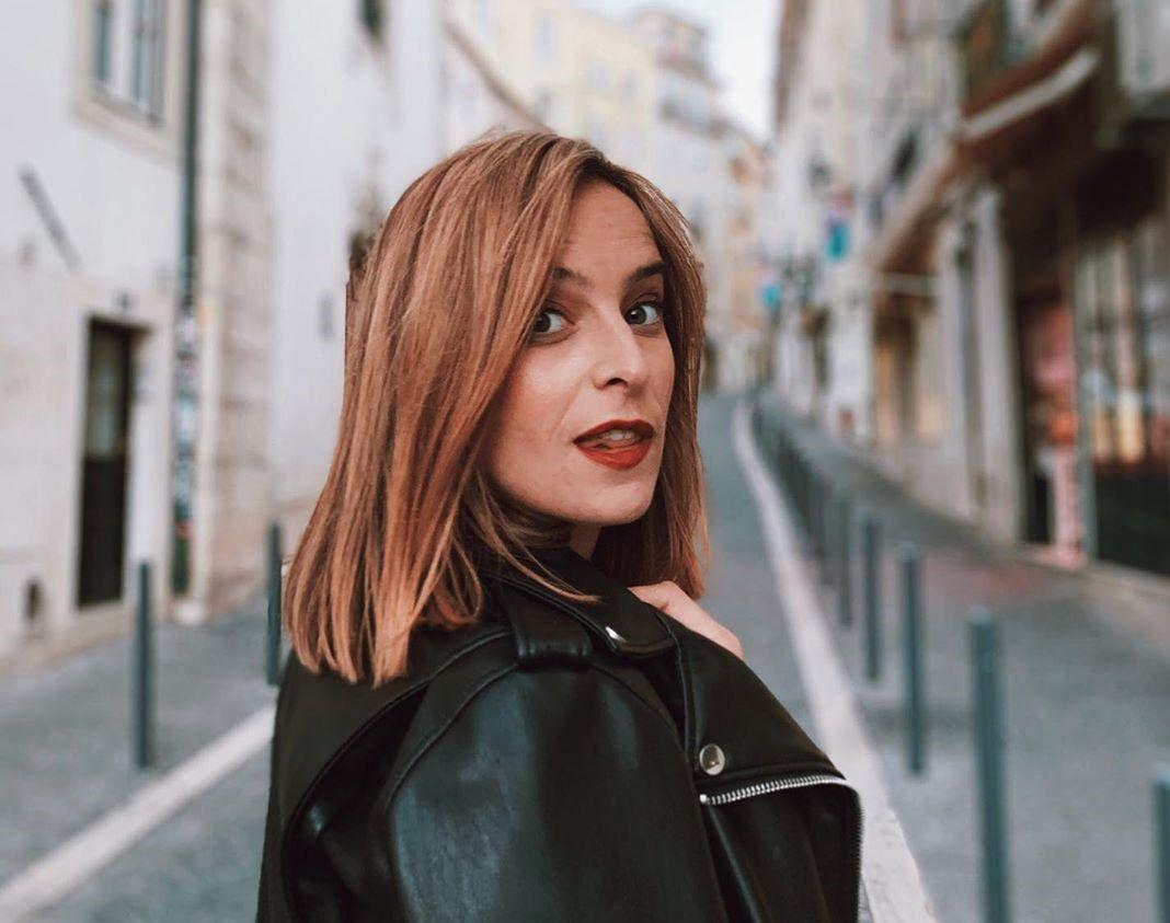 Sara Prata 1 Depois Das Críticas, Sara Prata Volta A &Quot;Despedir-Se&Quot; De 'Prisioneira'