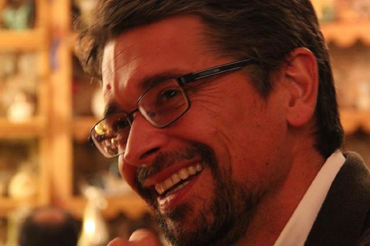 Sergio Figueiredo Surpresa! Sérgio Figueiredo Deixa Cargo De Diretor De Informação Da Tvi