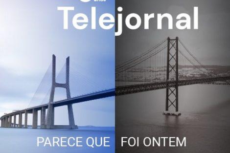 Telejornal Rtp Rtp Assinala 60 Anos Do Telejornal Com Emissão Especial