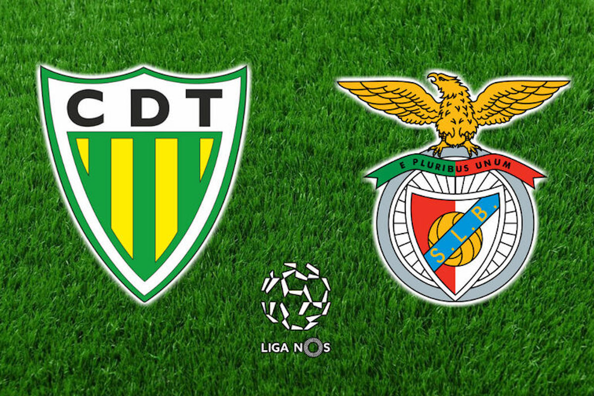 Tondela Benfica Tondela - Benfica Em Direto Na Sport Tv1