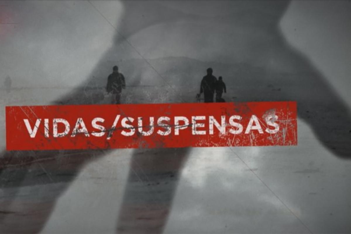 Vidas Suspensas 'Vidas Suspensas' Está De Volta À Sic