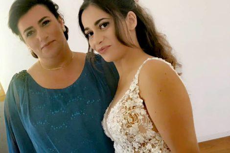 Anabela Santana E1574859446312 'Casados À Primeira Vista'.  Anabela Defende A Mãe Das Críticas