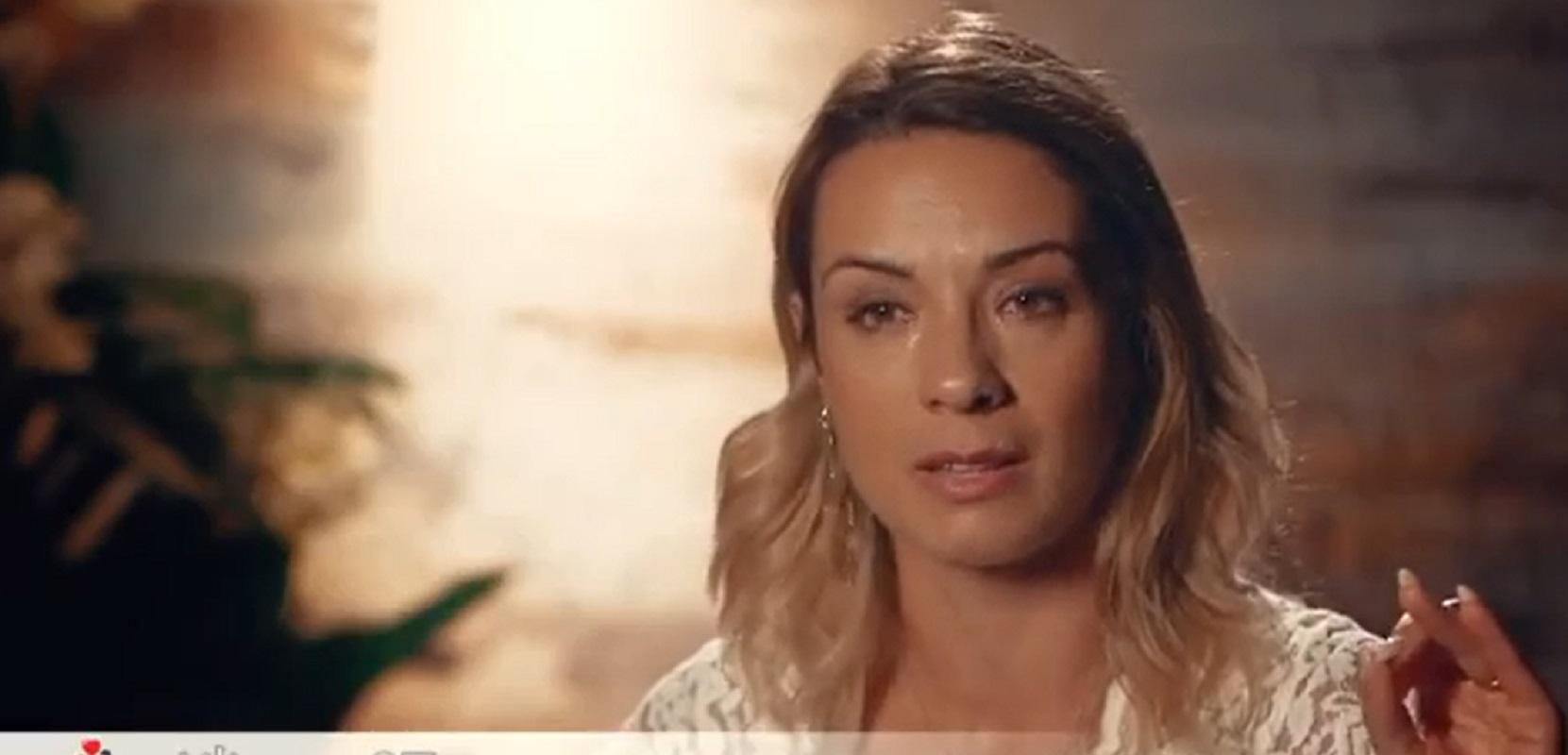 Liliana 1 'Casados'. Liliana: &Quot;O Meu Pai Esteve Desaparecido Uma Semana E Foi Assassinado…&Quot;