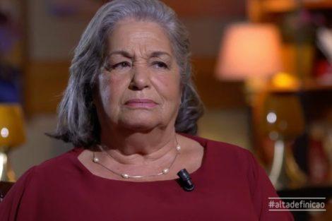 Marcia Breia Márcia Breia Fala Sobre A Sexualidade Na Terceira Idade