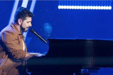 Screenshot 2019 11 04 At 09.31.57 E1572860032642 The Voice Portugal: Gerson Santos Regressa Aos Talent Shows 9 Anos Depois De Ídolos