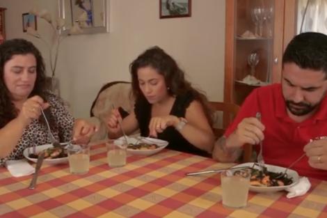 Screenshot 2019 11 21 At 10.06.15 Mãe De Anabela Fala Do Casamento Com Lucas: &Quot;Não Vai Funcionar&Quot;