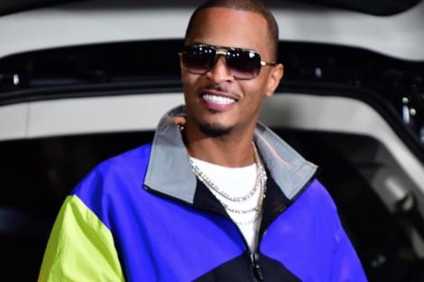 T.i T.i.p. Rapper Rapper Americano T.i. Submete A Filha A Um 'Exame De Virgindade'