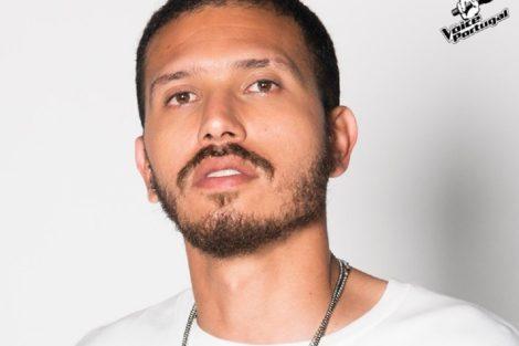 Victor Estanga Concorrente Do 'The Voice' Esteve Em 'Guerra' Com O Pai Devido À Música