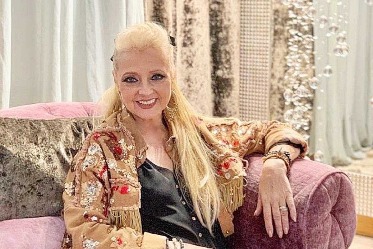 """agata Polémica! Ágata acusa Laura Diogo: """"Chamou-me porca e eu respondi-lhe mal"""""""