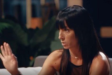 Ana Raquel 'Casados À Primeira Vista'. Ana Raquel Sente-Se Enganada