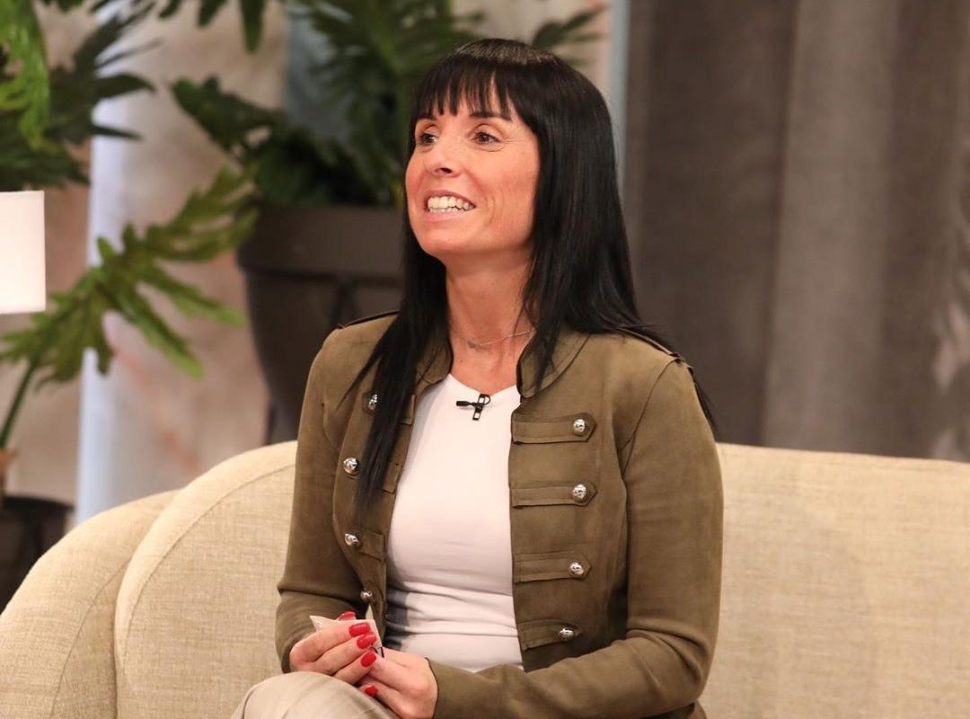 Ana Raquel Casados A Primeira Vista Ana Raquel Confessa Que Com O Pedro &Quot;Teria Tido Uma Reação Diferente&Quot;