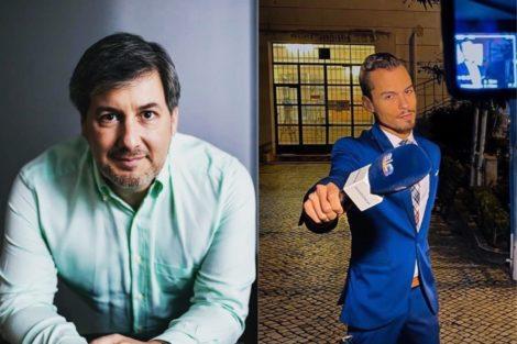 Bruno De Carvalho 1 Bruno De Carvalho Ataca Jornalista Da Sic: &Quot;Você É Burro!&Quot;