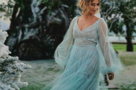 Cristina Ferreira 2 2 Cristina Ferreira Arrasa Com Vestido De &Quot;Princesa&Quot;