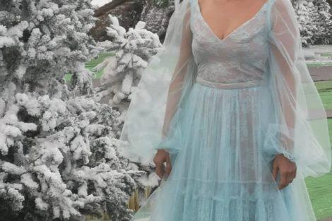 Cristina Ferreira 5 1 Cristina Ferreira Arrasa Com Vestido De &Quot;Princesa&Quot;