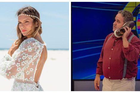 Diana Chaves Fernando Mendes Casados Preco Preço Certo Vs Casados À Primeira Vista: Quem Ganhou O Duelo Em Outubro?