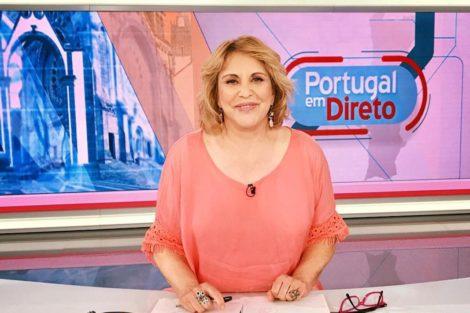 "Dina Aguiar Fotografias De Dina Aguiar Alvo De Polémica: ""Regalias Da Elite"""