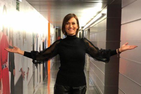 Fatimalopes 1 Fátima Lopes Entrevista Ator Da Sic No Regresso De 'Conta-Me Como És'