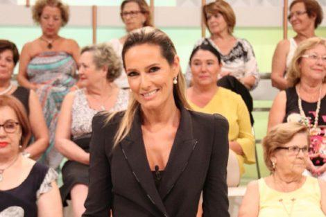 Fernanda Serrano Fernanda Serrano Avalia Liderança Da Sic E Manifesta Preocupação Em Relação À Tvi