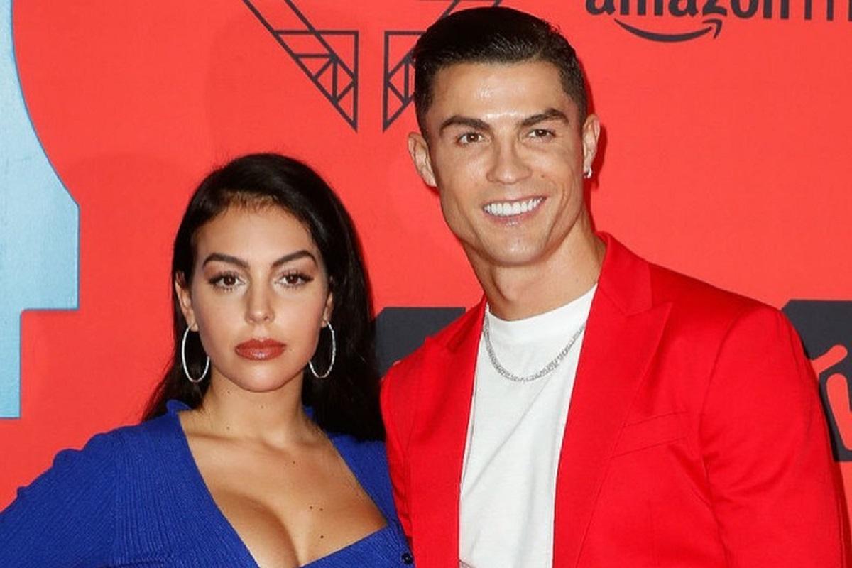 Georgina Rodríguez Cristiano Ronaldo Cristiano Ronaldo E Georgina Rodríguez Casaram-Se? A Reação De Cristina Ferreira